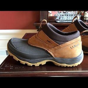 L.L. Bean Shoes | Mens Storm Chaser